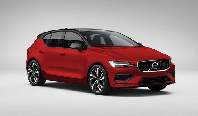 72 Best Review New Volvo Xc40 2019 Release Configurations by New Volvo Xc40 2019 Release