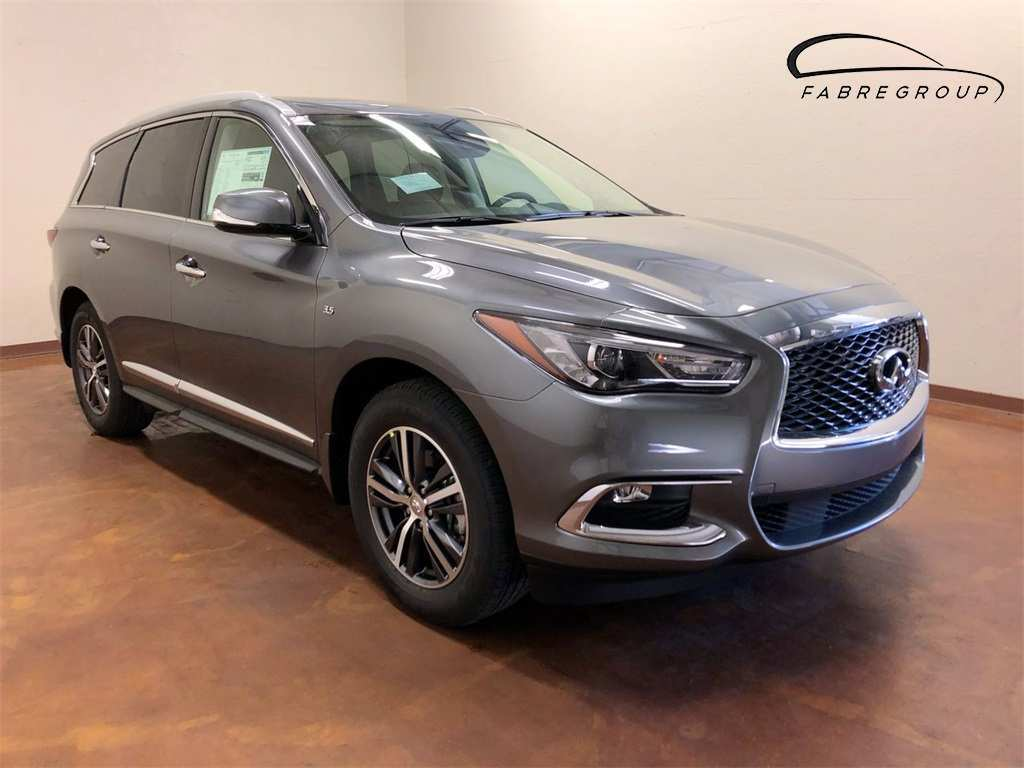 72 Best Review The 2019 Infiniti Qx60 Trim Levels Release Price with The 2019 Infiniti Qx60 Trim Levels Release