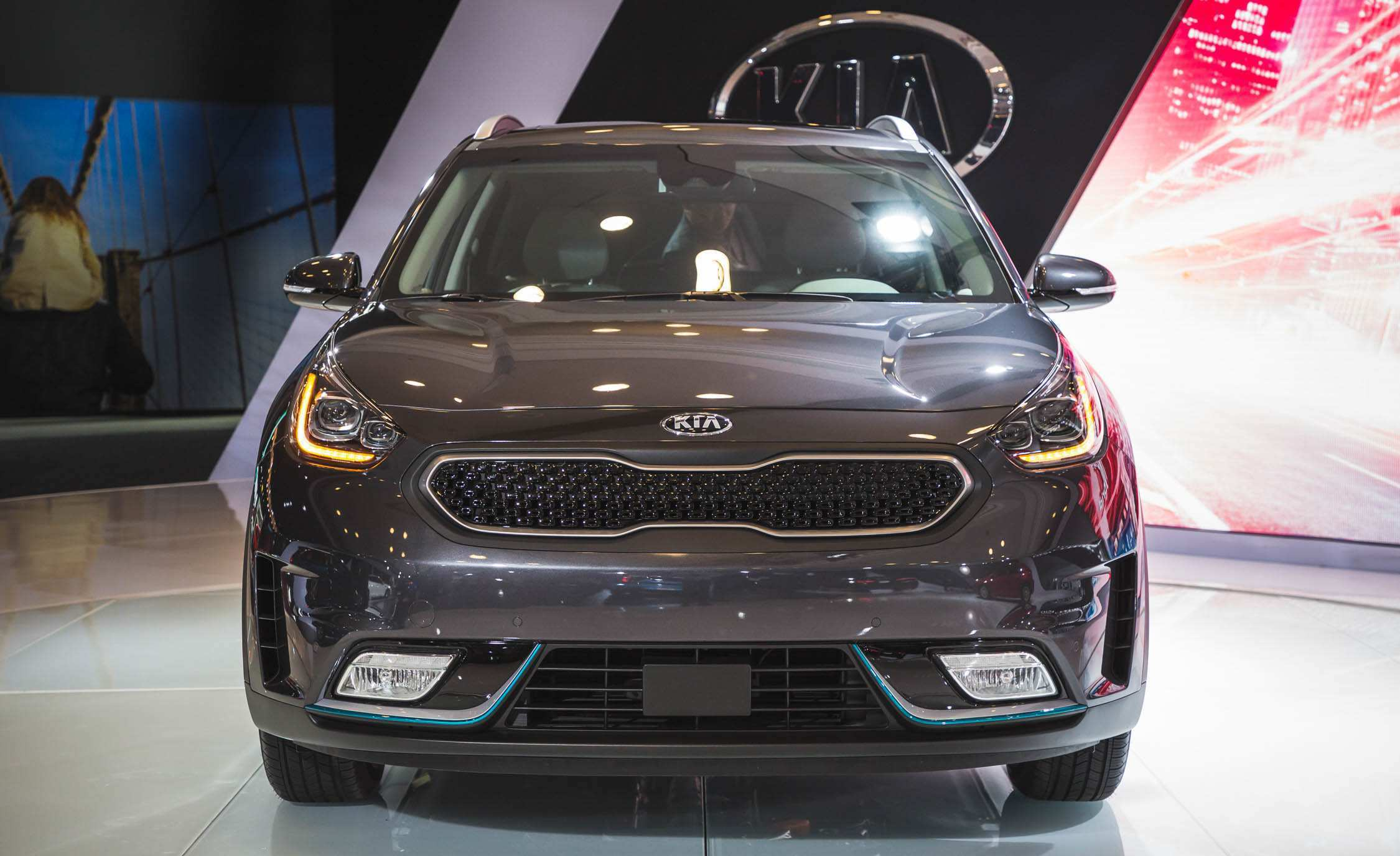 72 Best Review The Kia Niro 2019 Canada Redesign Configurations for The Kia Niro 2019 Canada Redesign