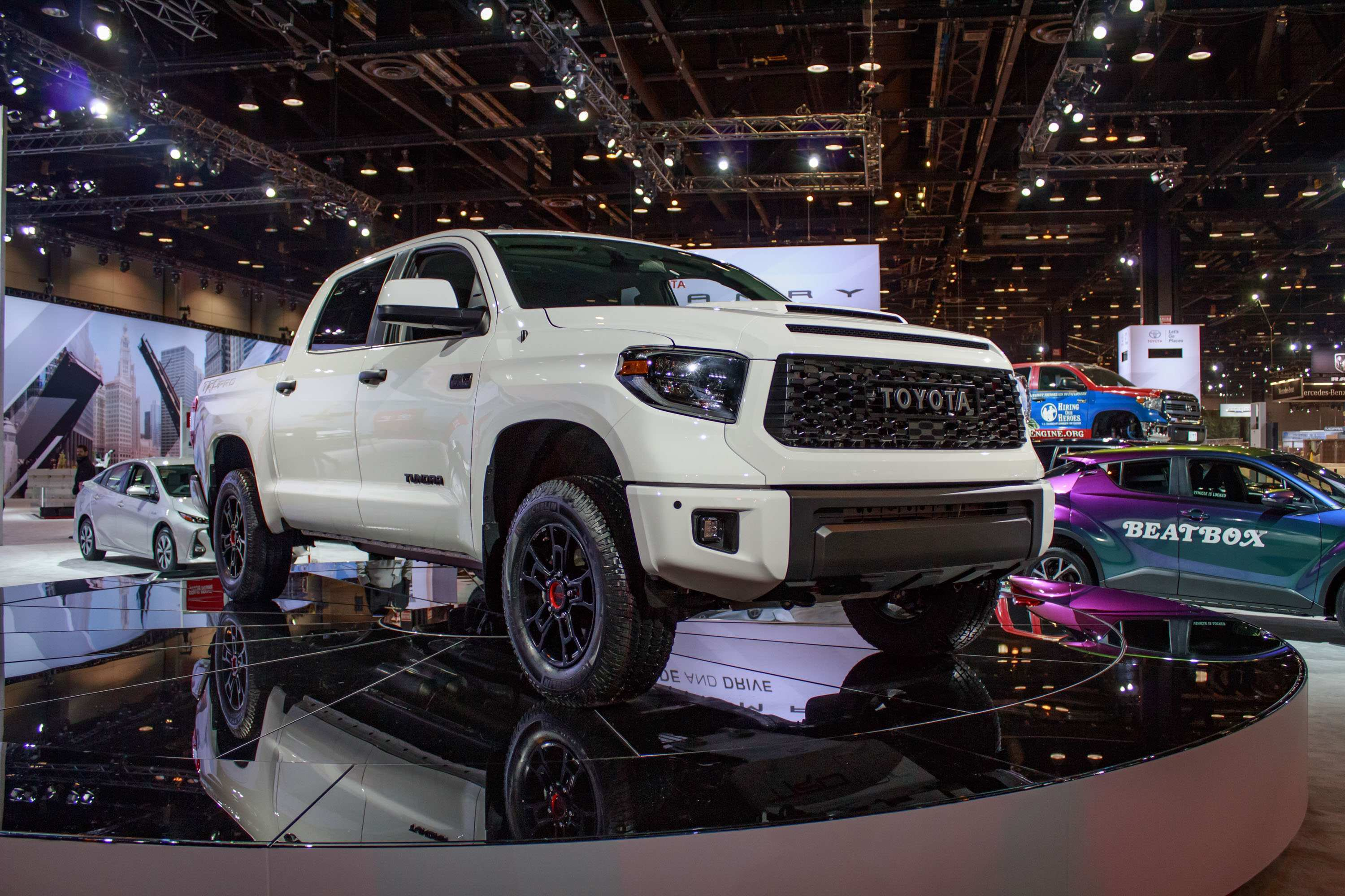 72 Best Review Toyota Tundra Trd Pro 2019 Prices with Toyota Tundra Trd Pro 2019