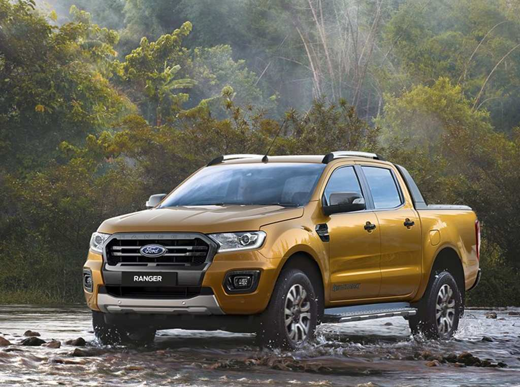 72 Concept of Best Ford Wildtrak 2019 Release Date Overview by Best Ford Wildtrak 2019 Release Date