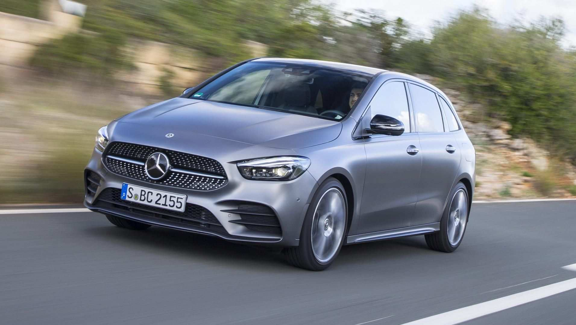72 Concept of Best Mercedes Benz B Klasse 2019 Interior Exterior And Review Photos with Best Mercedes Benz B Klasse 2019 Interior Exterior And Review