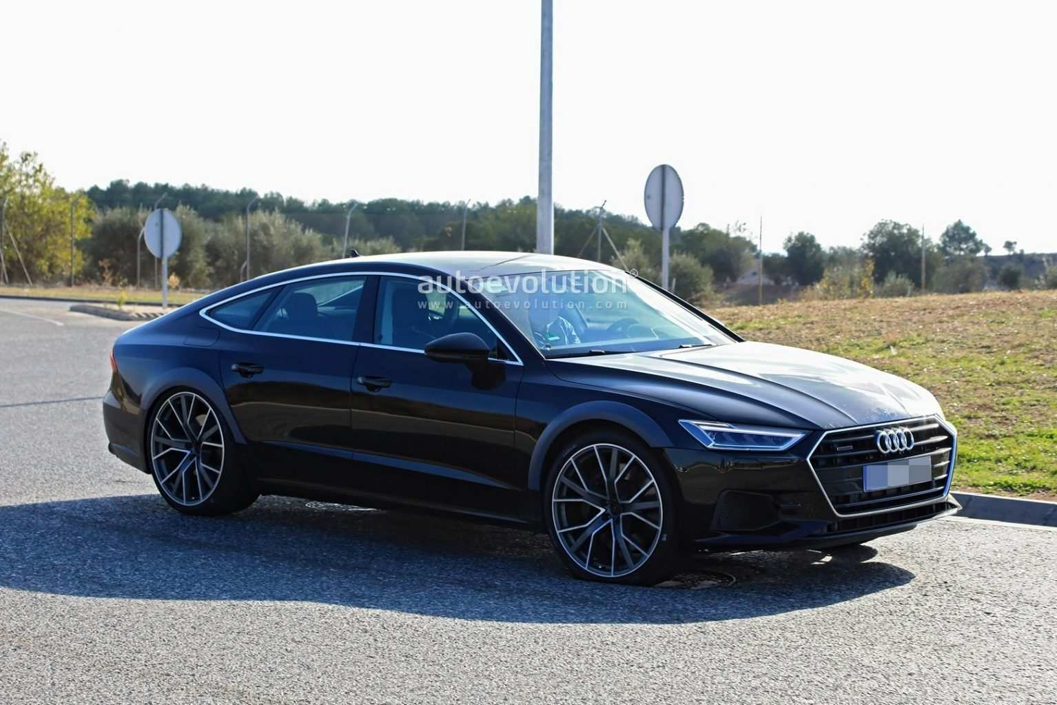 72 Concept of Best New S7 Audi 2019 Interior Pictures with Best New S7 Audi 2019 Interior