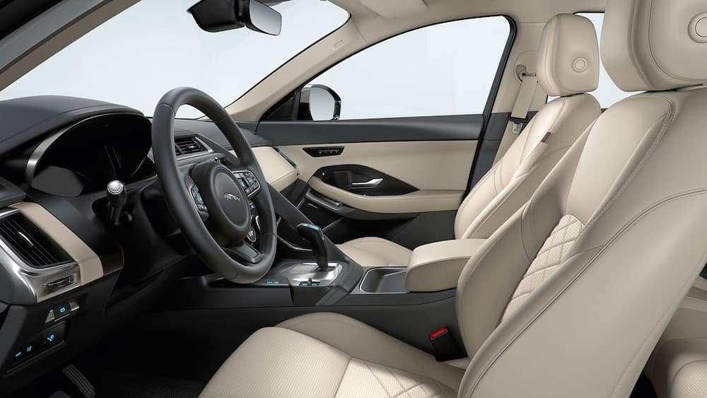 72 Concept of Jaguar Suv 2019 Price New Interior Redesign with Jaguar Suv 2019 Price New Interior