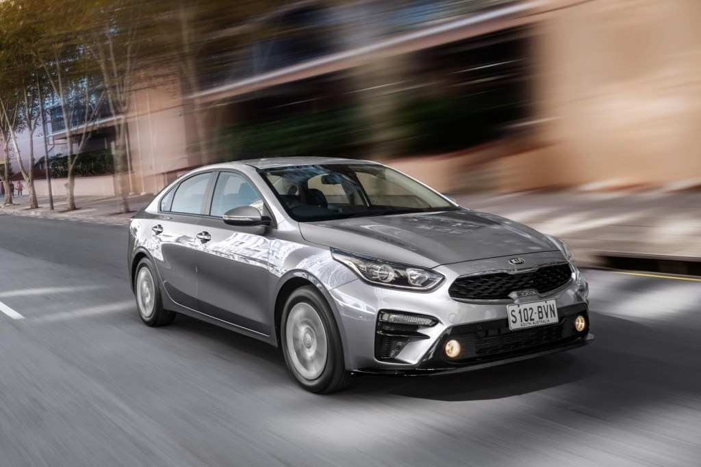 72 Concept of Kia Cerato Hatch 2019 Review Concept with Kia Cerato Hatch 2019 Review