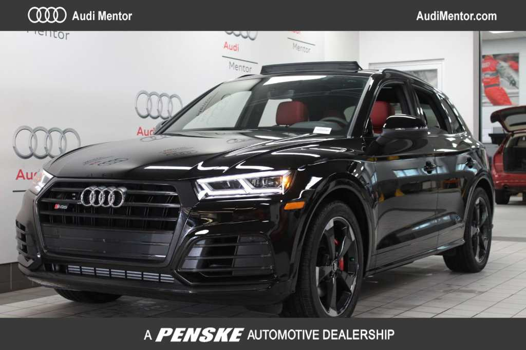 72 Concept of New Sq5 Audi 2019 Picture Price and Review with New Sq5 Audi 2019 Picture