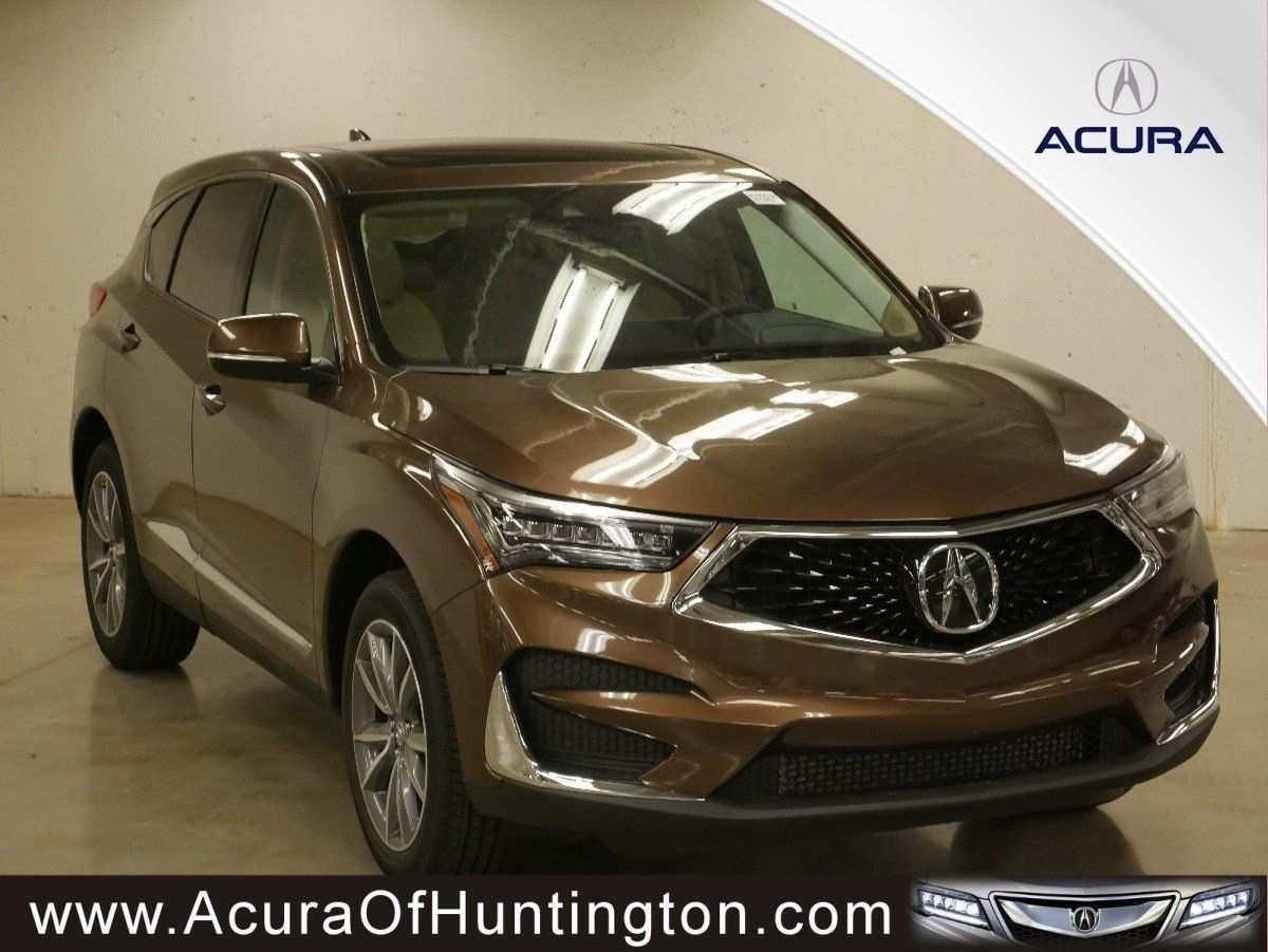 72 Concept of The Acuralink 2019 Rdx Price Interior for The Acuralink 2019 Rdx Price