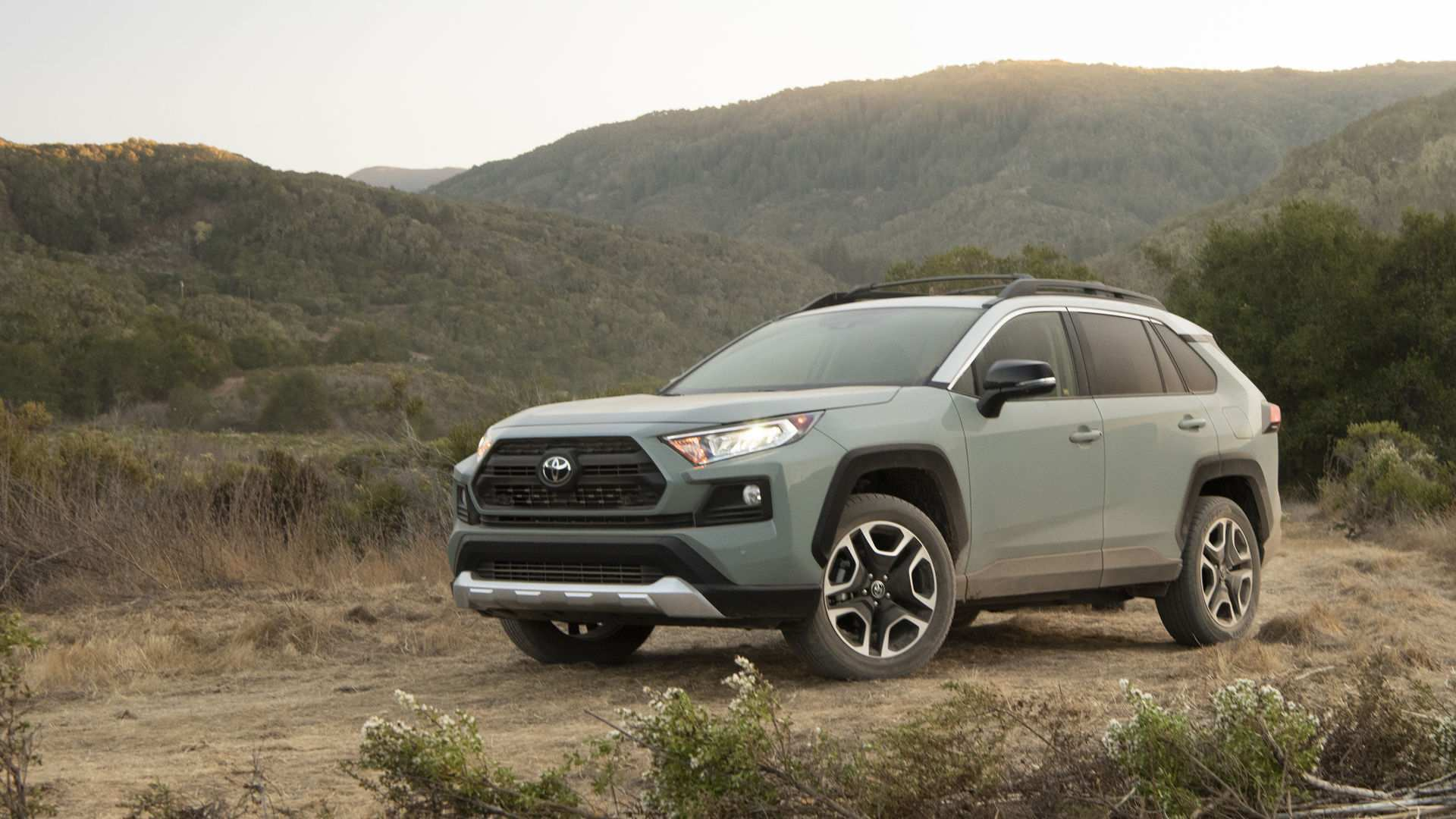 72 Gallery of 2019 Toyota Rav4 Specs Picture Release Date And Review Specs and Review with 2019 Toyota Rav4 Specs Picture Release Date And Review