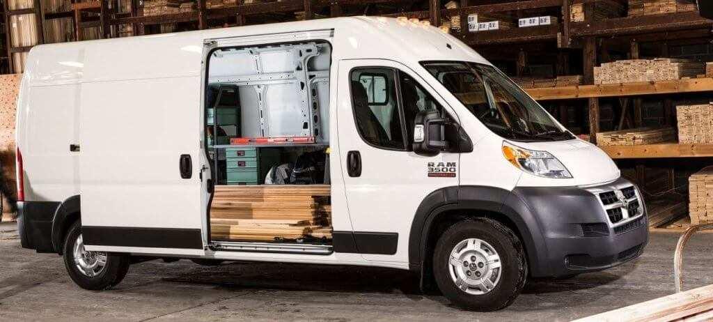 72 Gallery of Best Dodge 2019 Van Price Photos by Best Dodge 2019 Van Price