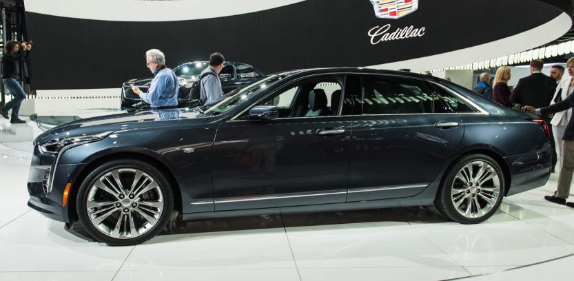 72 Gallery of Cadillac Flagship 2019 Release Date Research New for Cadillac Flagship 2019 Release Date