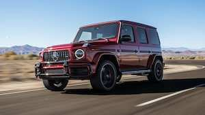 72 Gallery of Mercedes G 2019 New Review with Mercedes G 2019