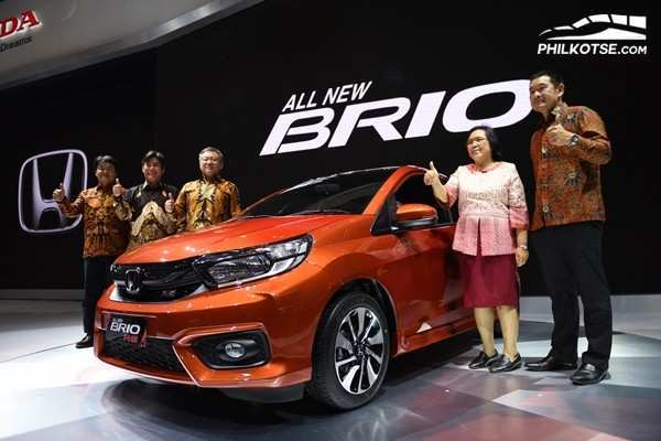 72 Gallery of New Honda Brio 2019 Price Philippines Price Review for New Honda Brio 2019 Price Philippines Price