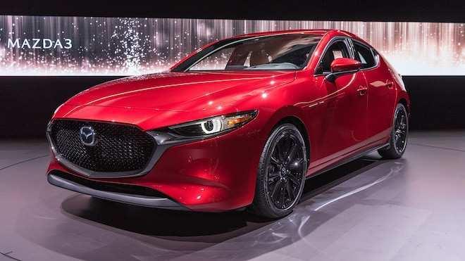72 Gallery of New Precio Mazda 2019 Mexico Spesification Pricing by New Precio Mazda 2019 Mexico Spesification