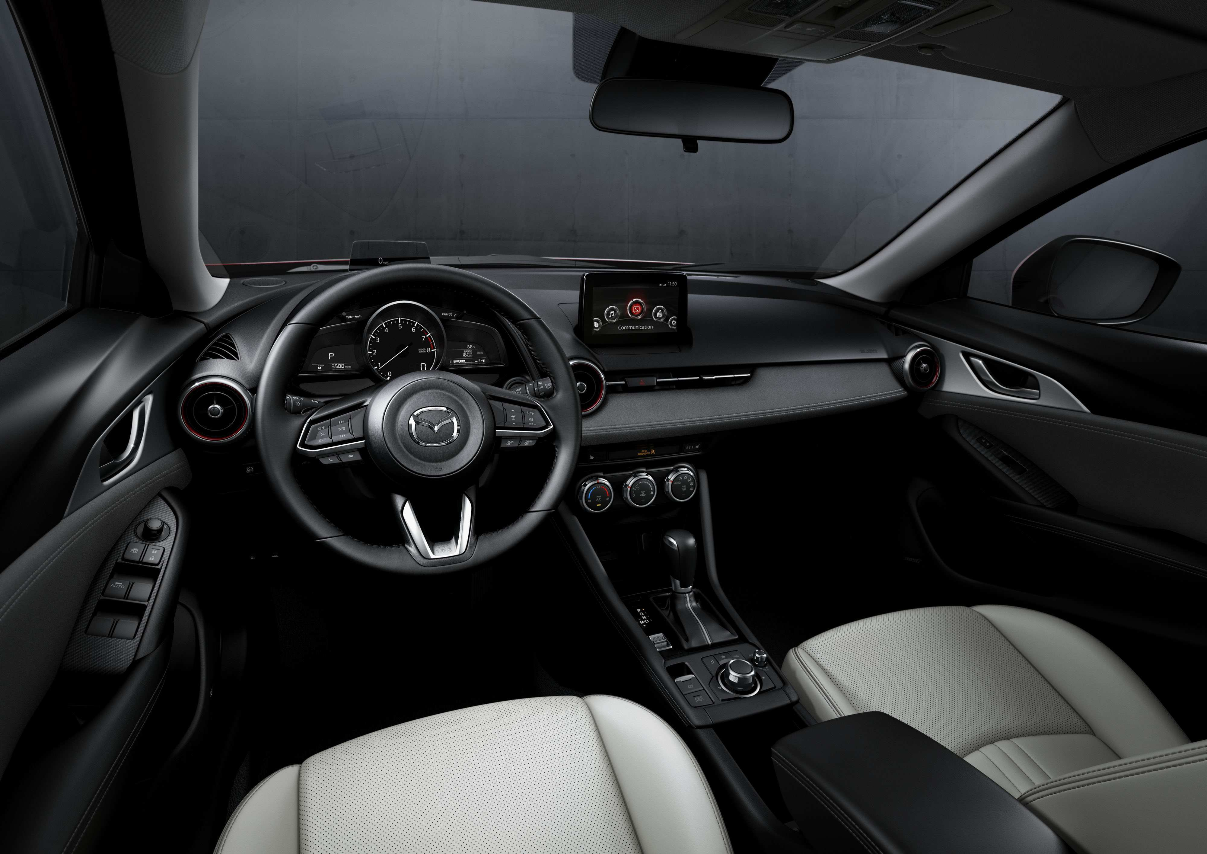 72 Gallery of The Mazda 2019 Engine New Interior Style by The Mazda 2019 Engine New Interior