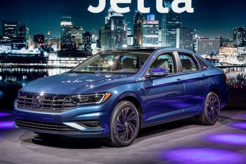 72 Gallery of The Volkswagen Jetta 2019 Fuel Economy Engine Style for The Volkswagen Jetta 2019 Fuel Economy Engine