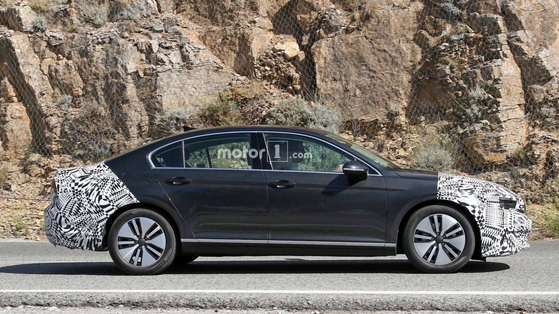 72 Gallery of Volkswagen Hybrid 2019 Performance And New Engine Picture for Volkswagen Hybrid 2019 Performance And New Engine
