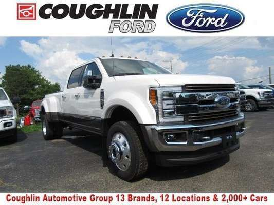 72 Great Best 2019 Ford F 450 King Ranch Picture Performance and New Engine by Best 2019 Ford F 450 King Ranch Picture