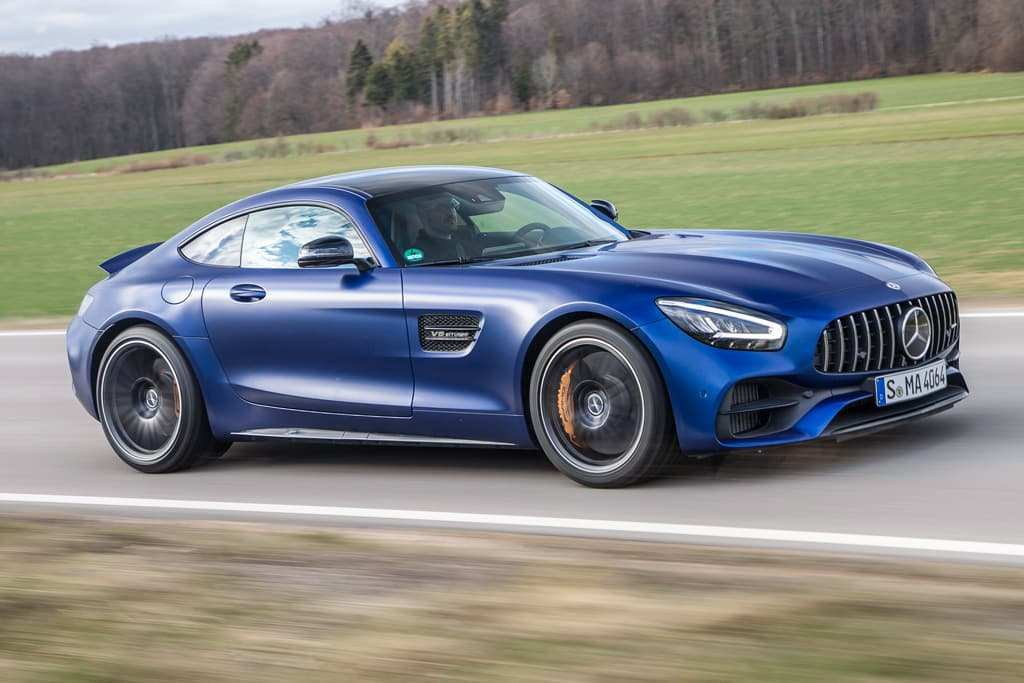 72 Great Best Mercedes 2019 Amg Gt4 Review Specs by Best Mercedes 2019 Amg Gt4 Review