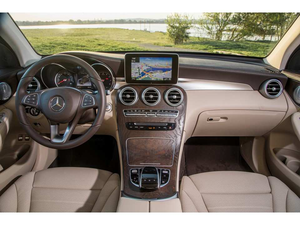 72 Great Mercedes Interior 2019 Spesification with Mercedes Interior 2019