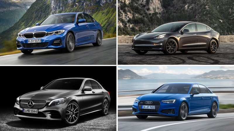 72 Great New A4 Audi 2019 Spesification Concept by New A4 Audi 2019 Spesification