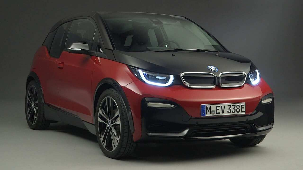 72 Great New Bmw 2019 Electric Overview Review for New Bmw 2019 Electric Overview