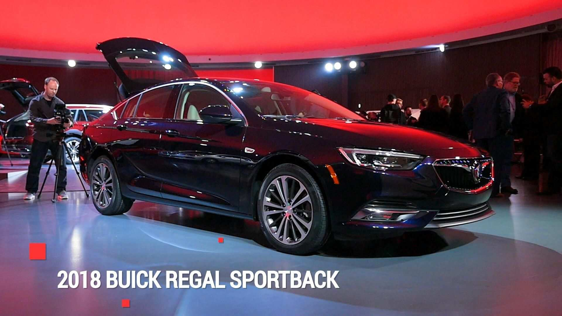 72 Great New Buick Concept 2019 Redesign Configurations for New Buick Concept 2019 Redesign