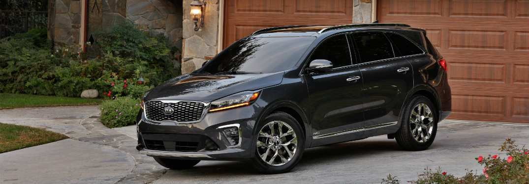 72 Great New Kia Sorento 2019 Uk Specs Review by New Kia Sorento 2019 Uk Specs