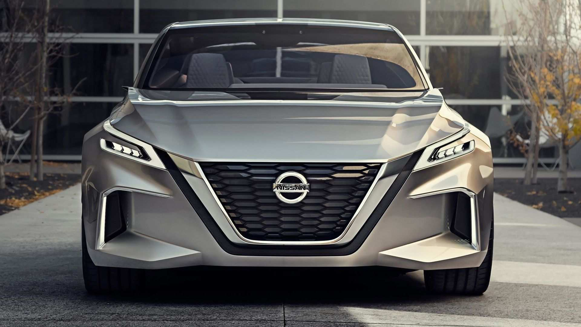 72 Great Nissan 2019 Malaysia Rumors for Nissan 2019 Malaysia