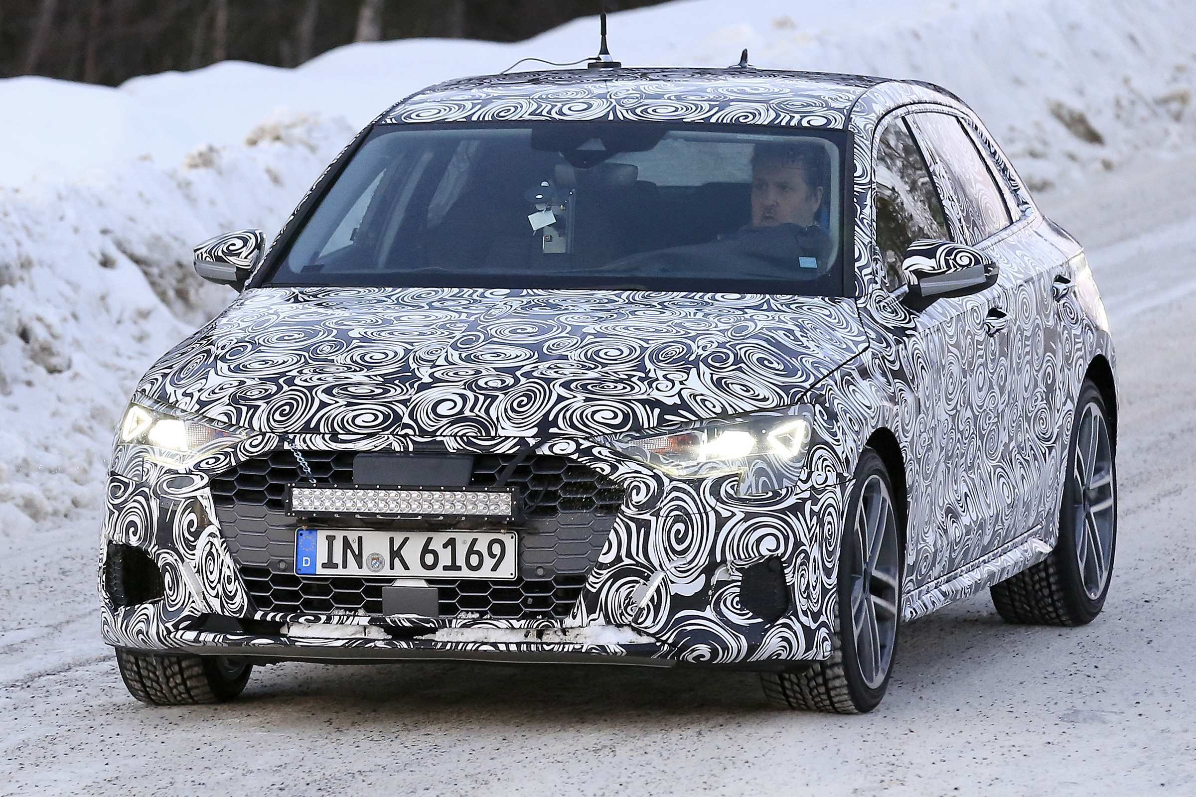 72 Great The Audi A3 Coupe 2019 Review Specs And Release Date Specs and Review by The Audi A3 Coupe 2019 Review Specs And Release Date