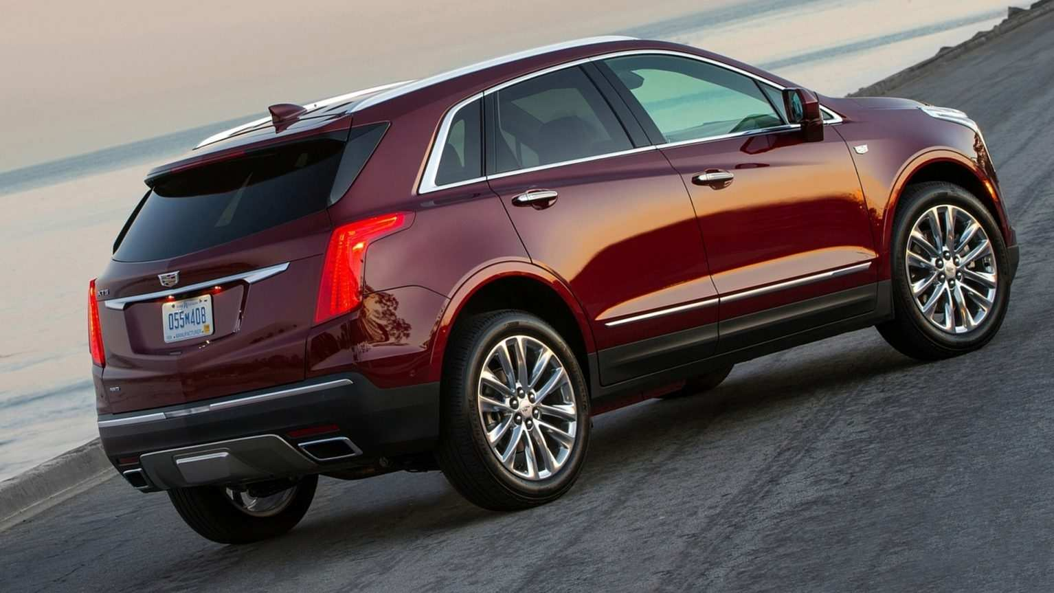72 Great The Cadillac 2019 Srx Review And Release Date Spesification by The Cadillac 2019 Srx Review And Release Date