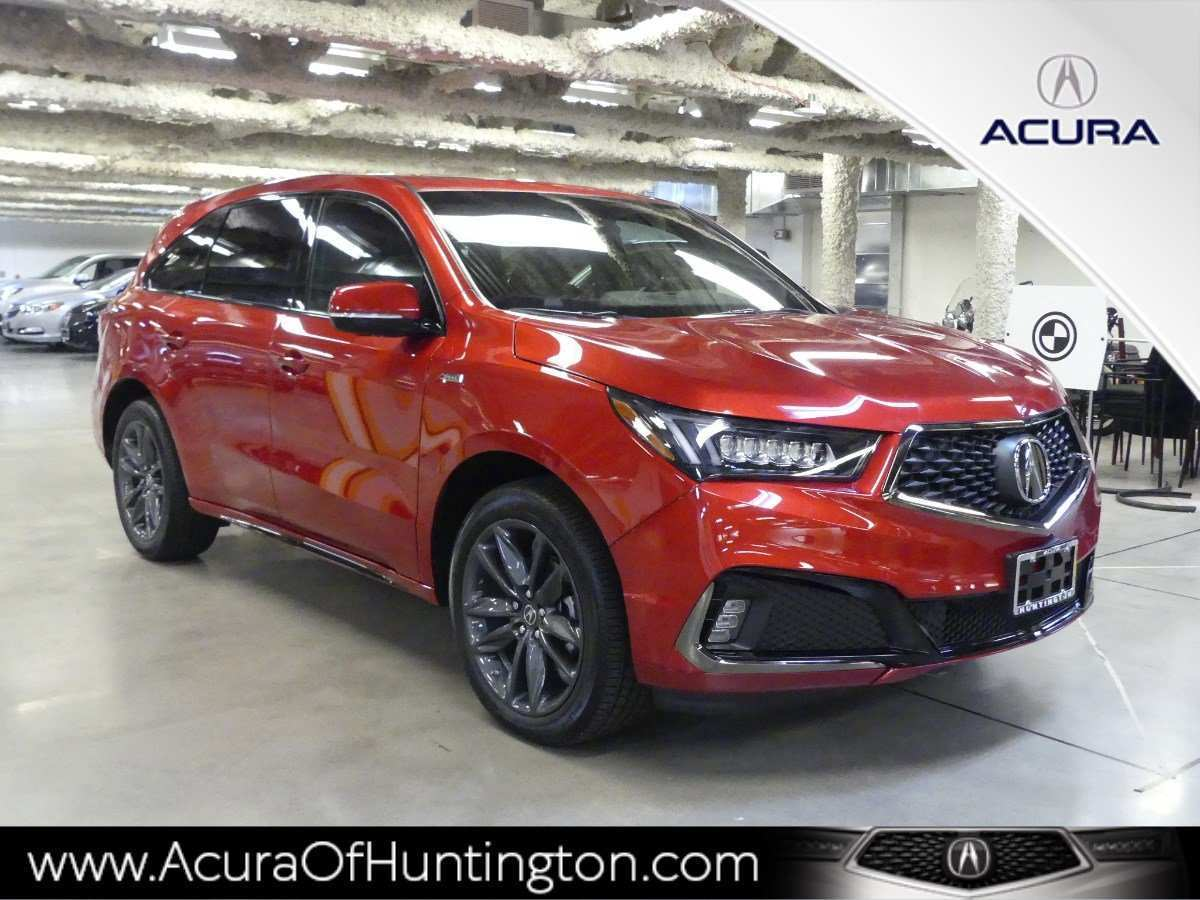 72 Great The New Acura Mdx 2019 Release Date And Specs Prices with The New Acura Mdx 2019 Release Date And Specs