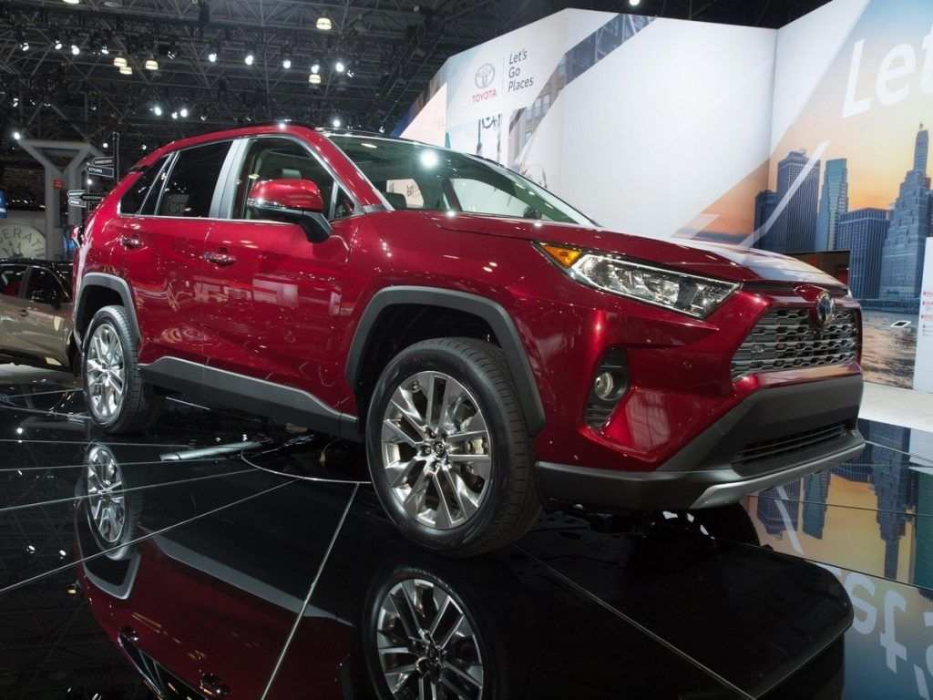72 Great The New Toyota 2019 Models Review Specs And Release Date Rumors by The New Toyota 2019 Models Review Specs And Release Date