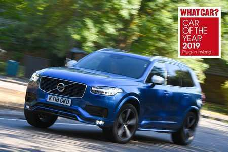 72 Great Volvo Diesel 2019 Performance Concept for Volvo Diesel 2019 Performance