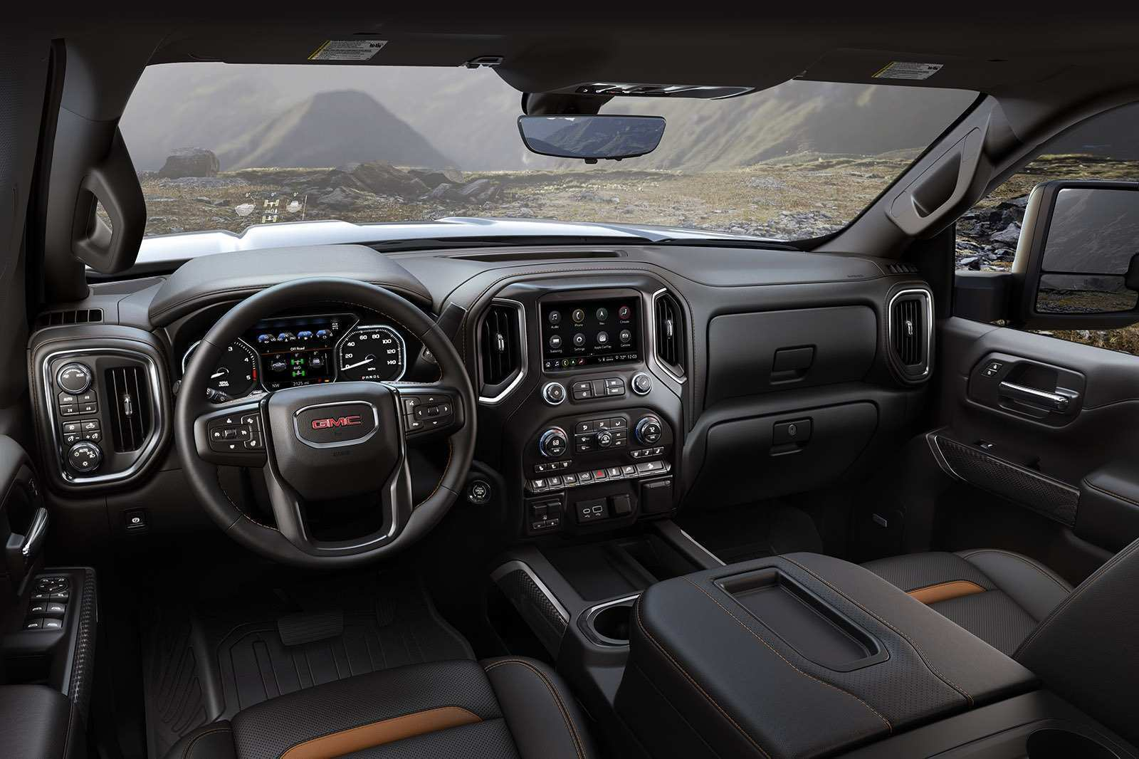 72 New Best Gmc Denali 2019 Interior Exterior And Review Research New for Best Gmc Denali 2019 Interior Exterior And Review