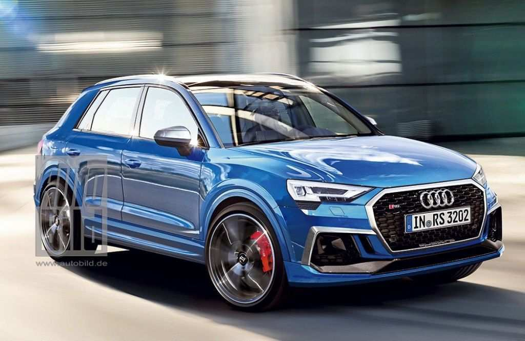 72 The Audi Rsq3 2019 Release Date Rumors with Audi Rsq3 2019 Release Date