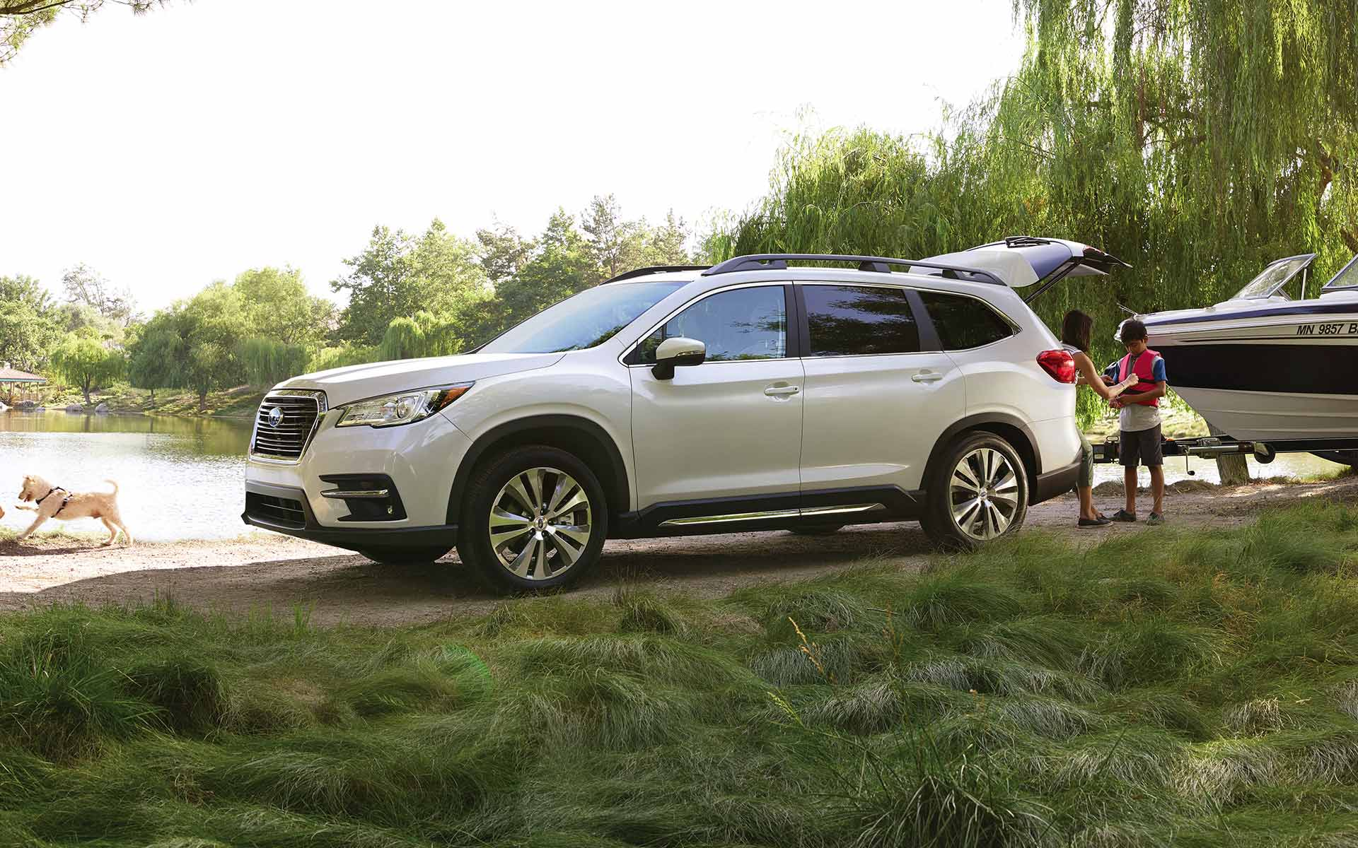 72 The New 2019 Kia Sorento Vs Subaru Ascent Release Date And Specs Exterior with New 2019 Kia Sorento Vs Subaru Ascent Release Date And Specs