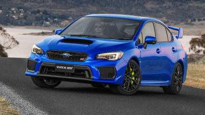72 The Subaru Impreza Sti 2019 Release Date by Subaru Impreza Sti 2019