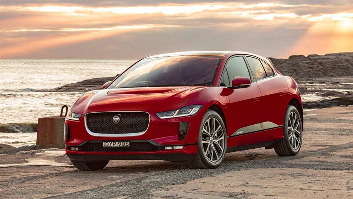73 All New 2019 Jaguar I Pace Review Release for 2019 Jaguar I Pace Review