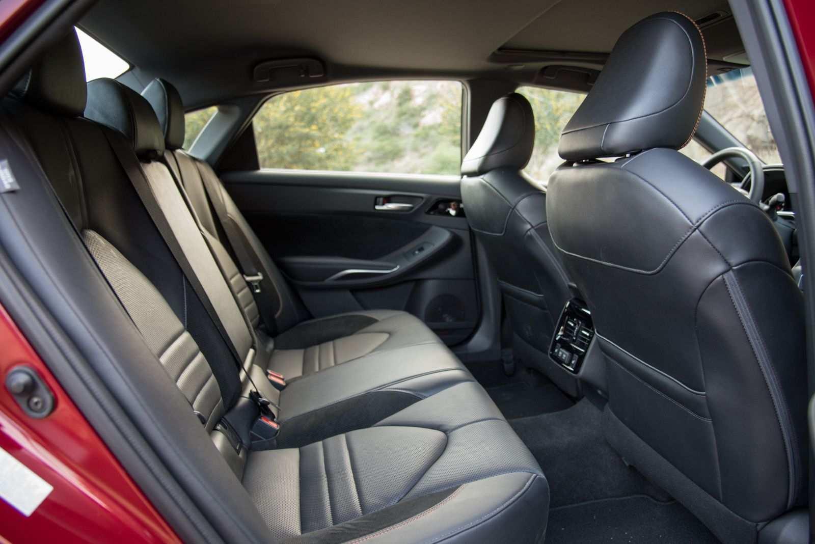 73 All New Best Avalon Toyota 2019 Interior Concept Style for Best Avalon Toyota 2019 Interior Concept