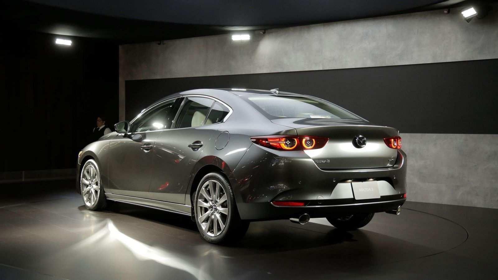 73 All New Cuando Sale El Mazda 3 2019 Style for Cuando Sale El Mazda 3 2019