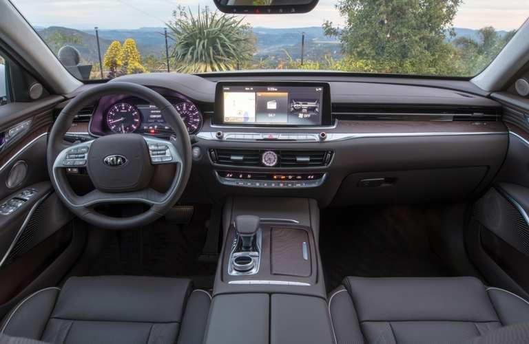 73 All New K900 Kia 2019 Specs and Review by K900 Kia 2019