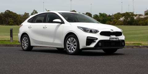 73 All New Kia Cerato Hatch 2019 Review New Review for Kia Cerato Hatch 2019 Review