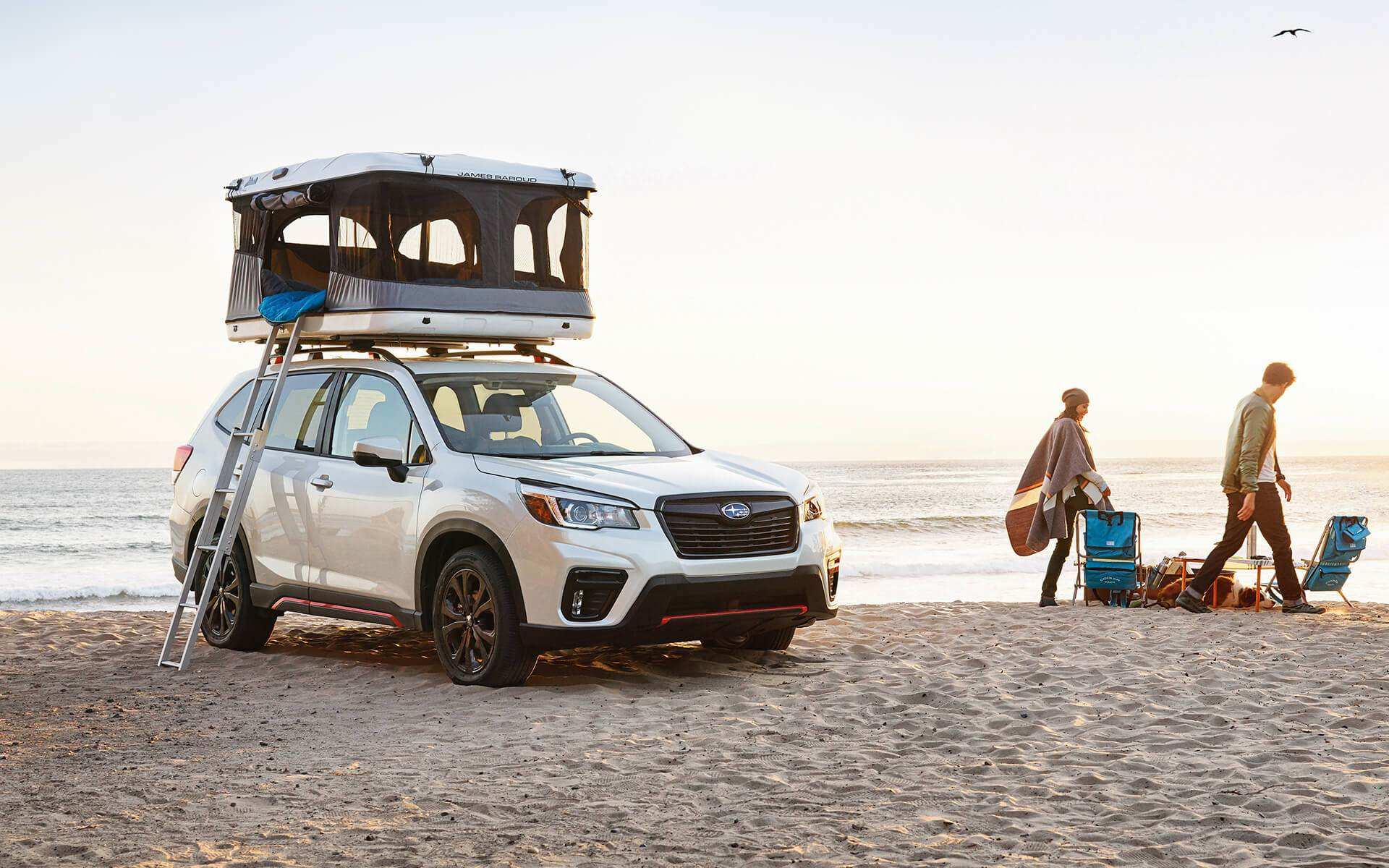 73 All New The 2019 Subaru Forester Vs Jeep Cherokee Review Pricing with The 2019 Subaru Forester Vs Jeep Cherokee Review