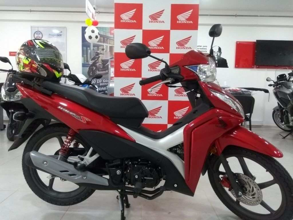 73 All New The Honda Wave 2019 Review And Specs Engine by The Honda Wave 2019 Review And Specs