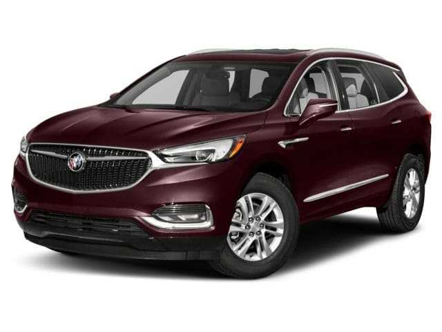 73 All New The How Much Is A 2019 Buick Enclave Engine Exterior and Interior with The How Much Is A 2019 Buick Enclave Engine