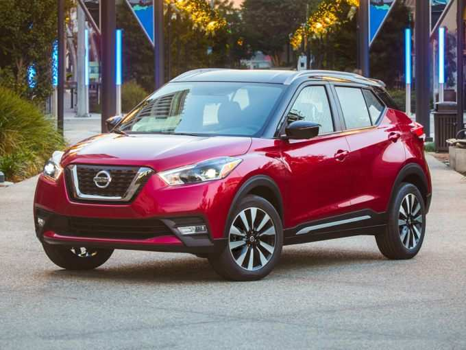 73 Best Review 2019 Nissan Kicks Review Price And Release Date Engine by 2019 Nissan Kicks Review Price And Release Date