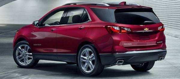 73 Best Review Best Chevrolet Equinox 2019 Lt New Review Pictures for Best Chevrolet Equinox 2019 Lt New Review