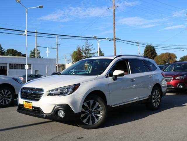 73 Best Review Best Subaru Outback 2019 Canada Review Speed Test with Best Subaru Outback 2019 Canada Review