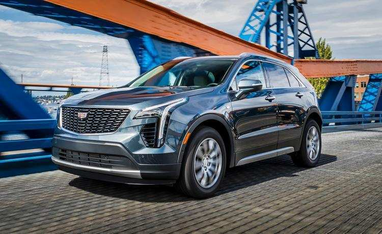 73 Best Review Cadillac 2019 Xt4 Price New Engine Rumors with Cadillac 2019 Xt4 Price New Engine