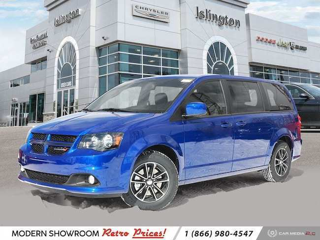 73 Best Review New 2019 Dodge Caravan Gt Overview And Price Redesign with New 2019 Dodge Caravan Gt Overview And Price